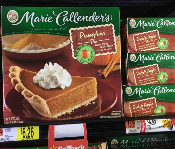 Family Thanksgiving Fun and Leftover Pie Recipes - In Store