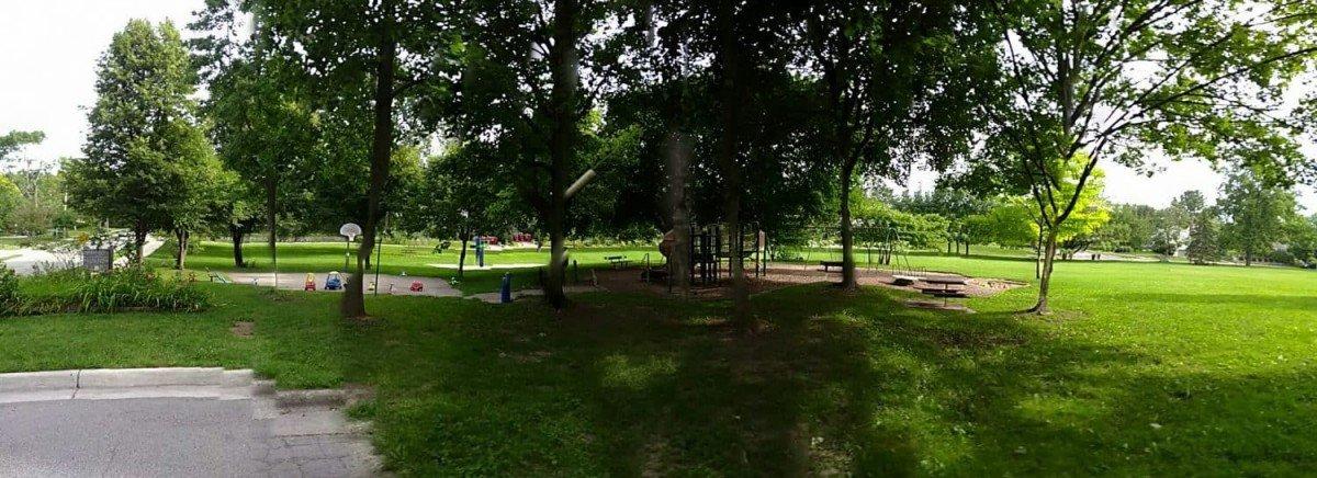 Maryfield Wildwood Park - Shade