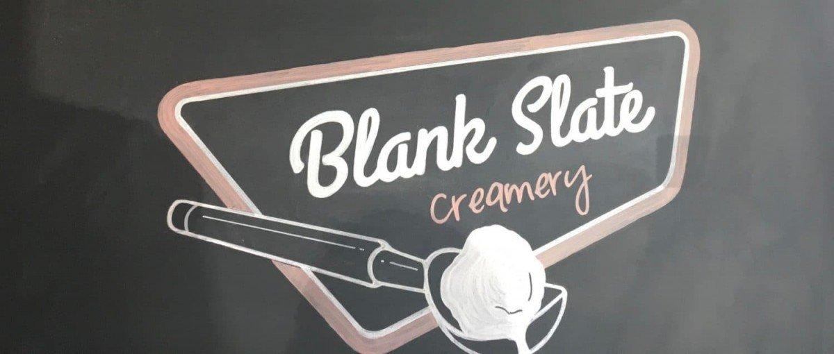 Ann Arbor Ice Cream - Blank Slate Creamery