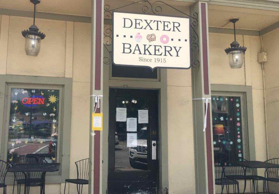 Dexter's Mill Creek North Playground - Dexter Bakery