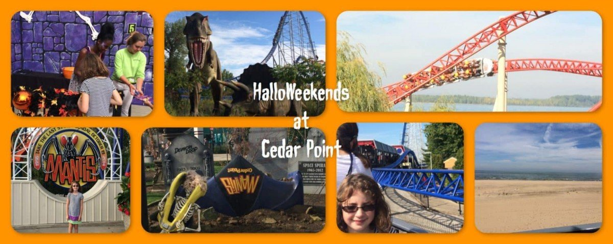 Halloweekends at Cedar Point