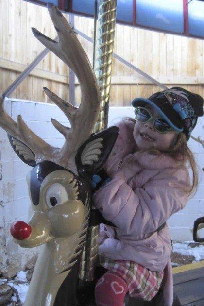 Santa's Workshop, North Pole, Colorado, 2009