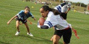 Rec & Ed Spring Sports - Flag Football