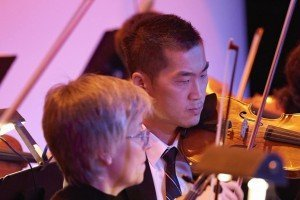 Ann Arbor Symphony Orchestra Family Concert