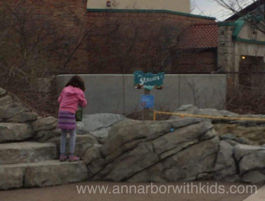 Toledo Zoo Easter Bunny Breakfast with the Easter Bunny