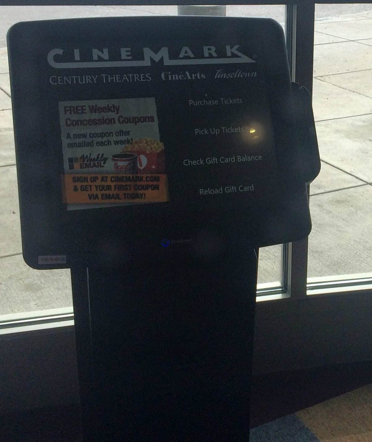 Rave cinemas renovations ann arbor with kids rave ticket kiosk negle Images