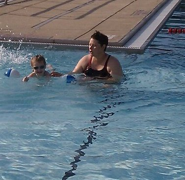 Veterans-Park-Swim-Lesson