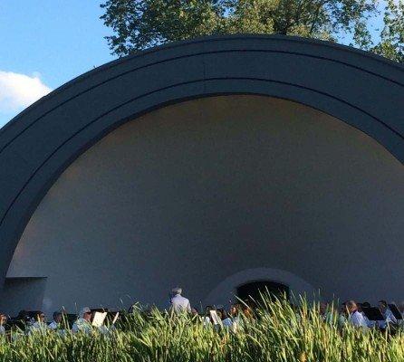 Ann Arbor Civic Band Concert