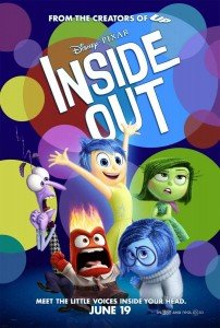 Disney*Pixar Inside Out