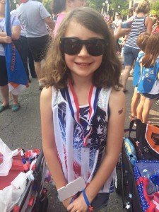 Ann Arbor Jaycees Fourth of July Parade - 2015