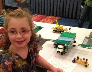 AADL LEGO Contest 2013