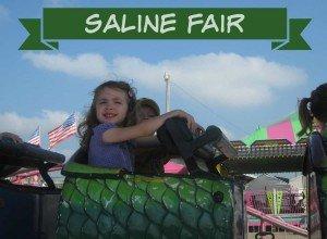 Saline Fair 2015