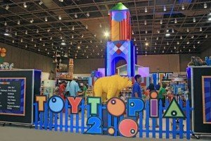 Toytopia at Michigan Science Center