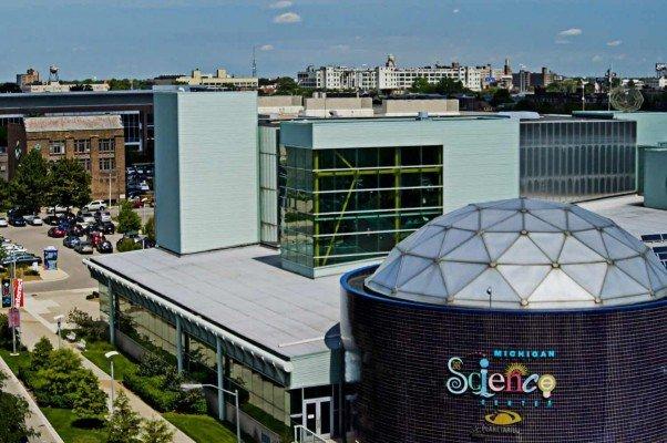 Michigan Science Center