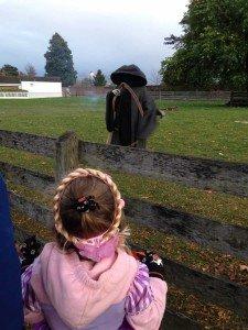 Hallowe'en at Greenfield Village - Grim Reaper
