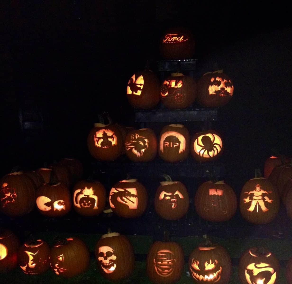 halloween-at-greenfield-village-jack-o-lanterns   Ann Arbor with Kids