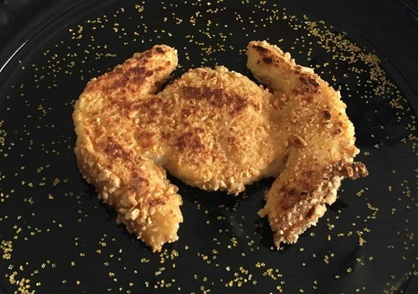 Star Wars™ Cinnamon Toast Crunch French Toast Tie Fighter