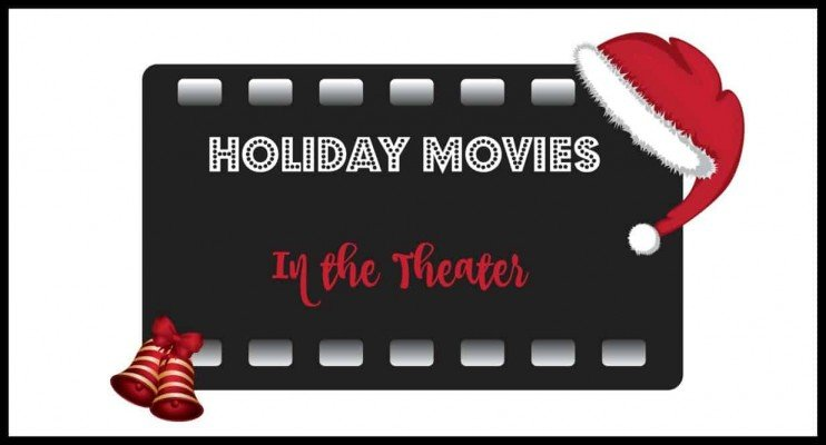 Holiday Movies in the Theater