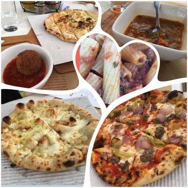 Bigalora Restaurant Week