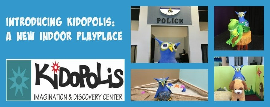 Introducing Kidopolis