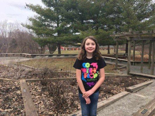 Mess Free Playgrounds - County Farm Park - Perennial Garden