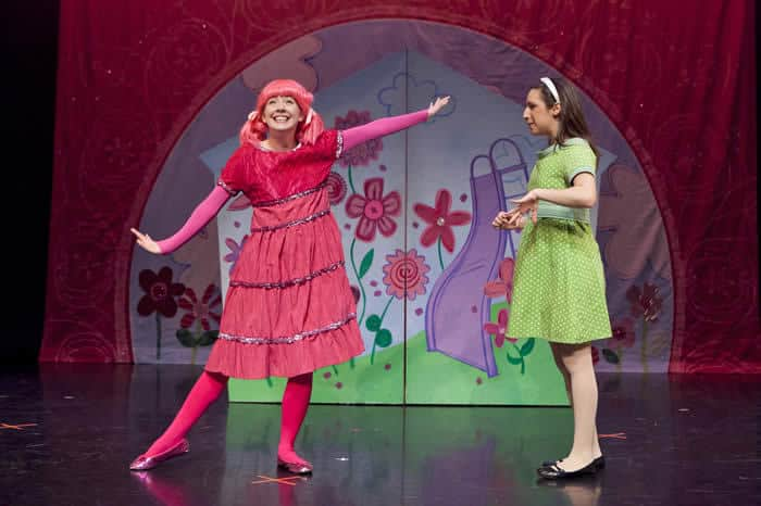 Pinkalicious The Musical Coming to Detroit