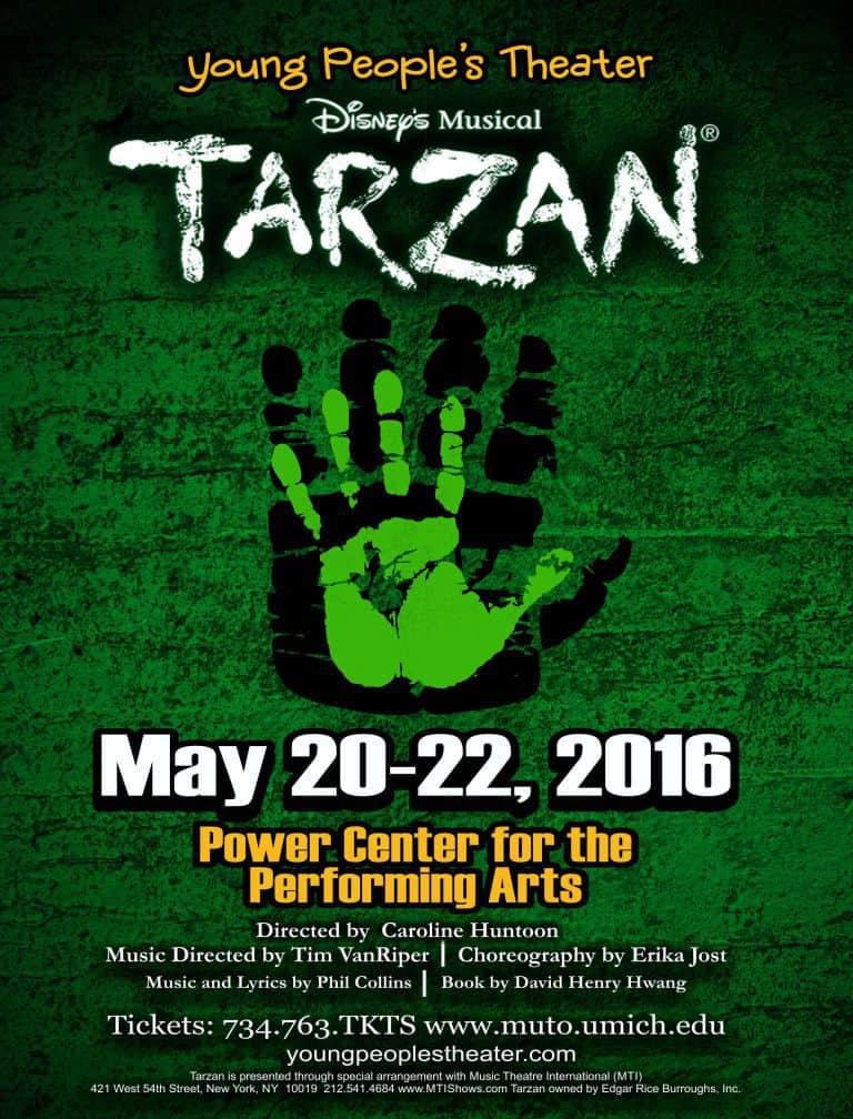 TarzanFlyer