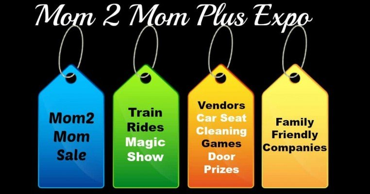Mom2Mom Plus Expo