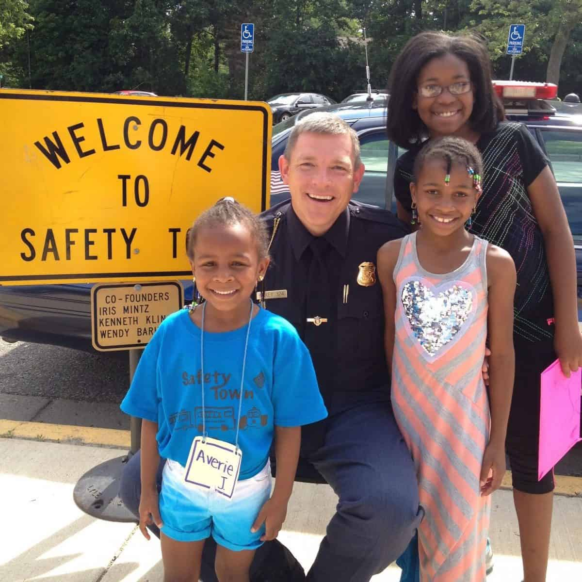Safety Town by Ann Arbor Rec & Ed