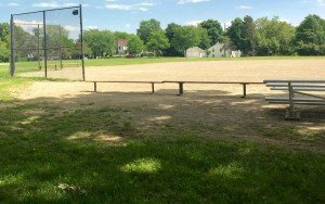 Allmendinger Park Softball Field