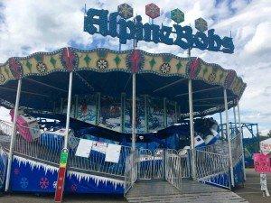 Ann Arbor Jaycees Carnival - Alpine Bobs