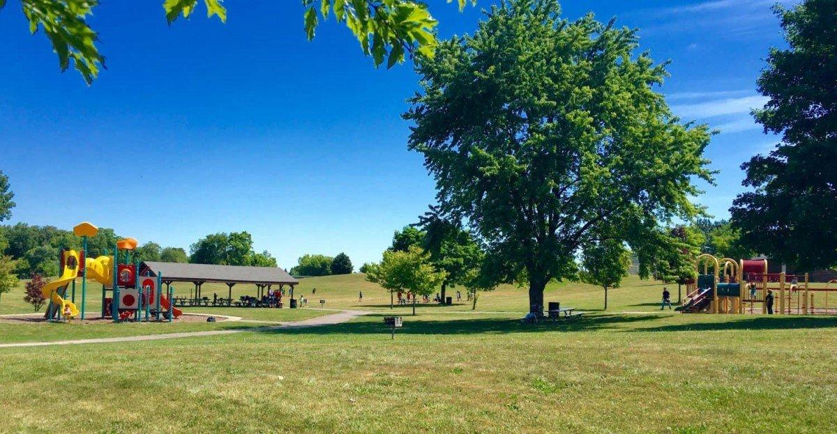 Montibeller Park Playground Profile
