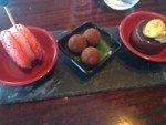 Philadelphia Trip Report - Buddakan - Dessert Bento Box
