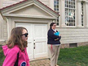 Mount Vernon National Treasure Tour Guide - Virginia Road Trip