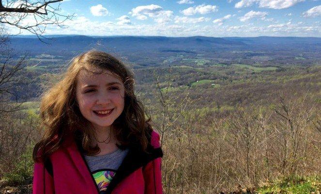 Shenandoah National Park - Virginia Road Trip