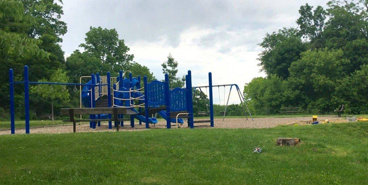 Wurster Park - Playground