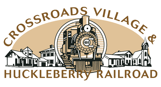 Crossroads Village and Huckleberry Railroad