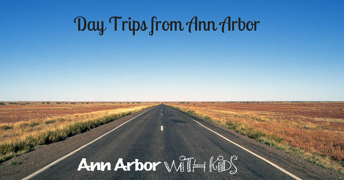 Day Trips from Ann Arbor