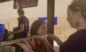 Taste of Music - Flute