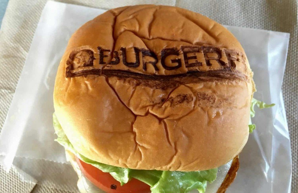 BurgerFi - Burger