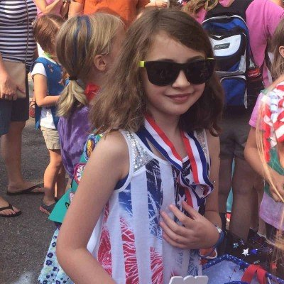 Ann Arbor Jaycees Fourth of July Parade