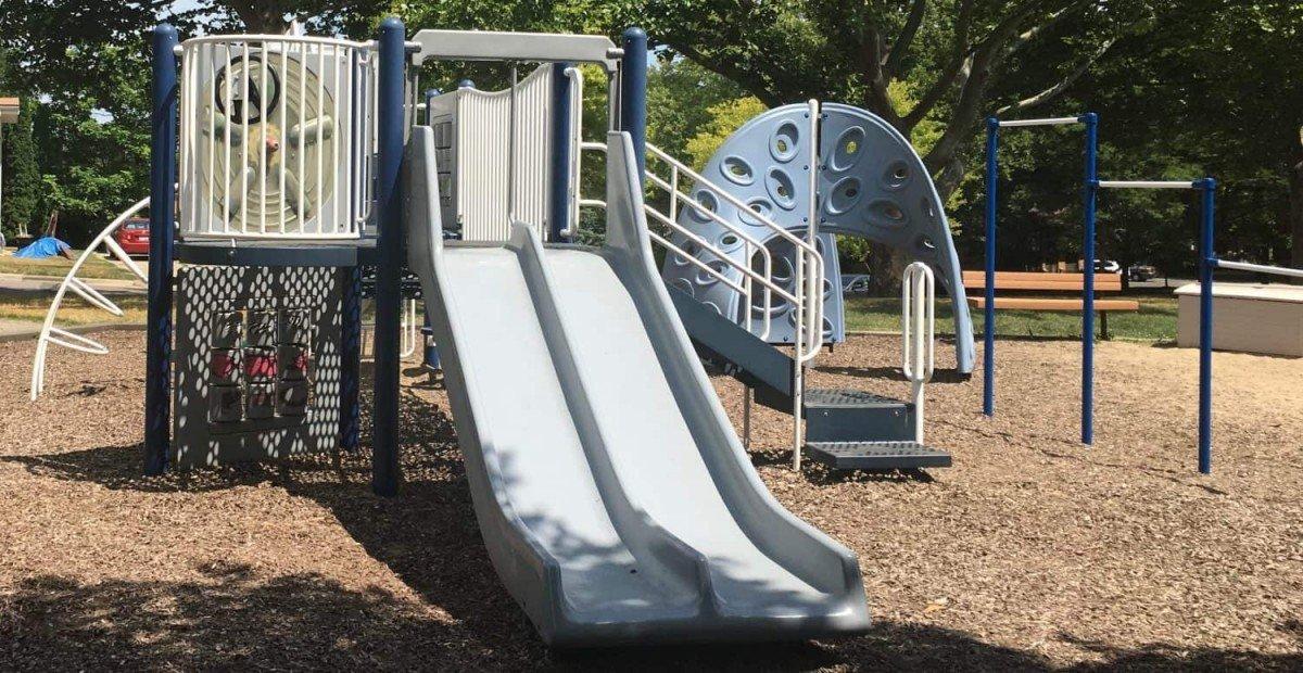 Virginia Park Playground