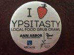 YpsiTasty - Grub Crawl Button