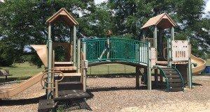 Southeast Area Park - Smaller Structure