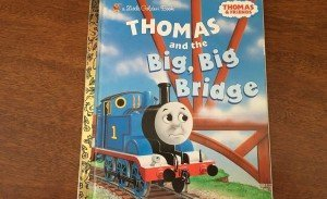 Thomas Summer Reading Recommendations
