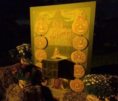 greenfield-village-halloween-postcard-minecraft