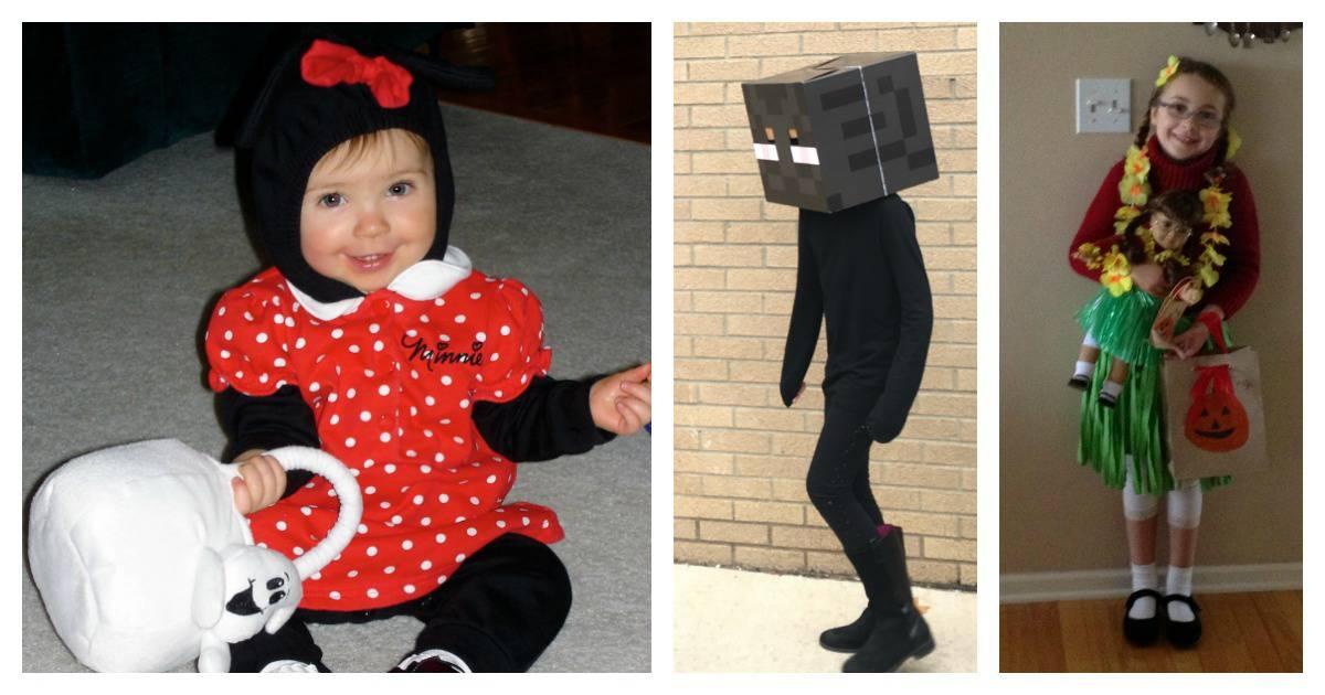 TBT Halloween