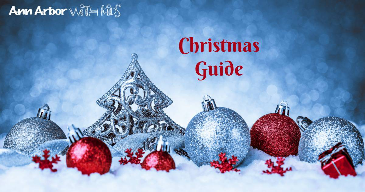 Ann Arbor Christmas Guide