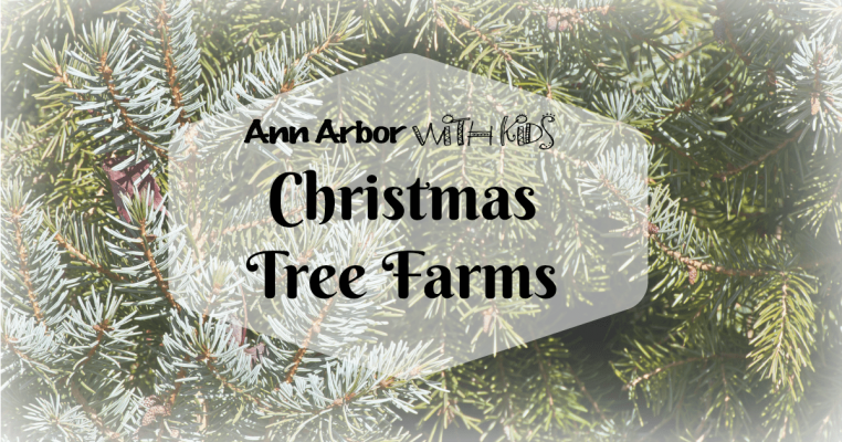 Ann Arbor Christmas Tree Farms