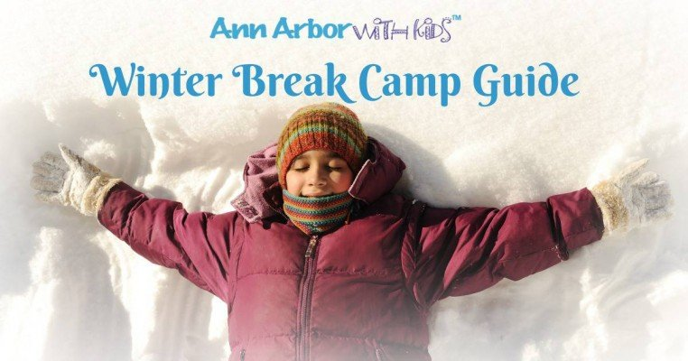 Ann Arbor Holiday Break Camp Guide